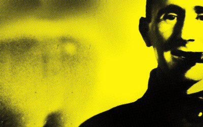 Brecht 60 años
